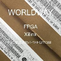 XC5VLX85T-1FFG1136I