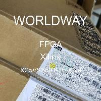 XC5VSX50T-1FF665I - Xilinx Inc. - FPGA(Field-Programmable Gate Array)