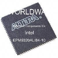 EPM9320ALI84-10 - Intel Corporation - 电子元件IC