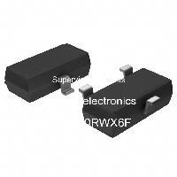 STM810RWX6F - STMicroelectronics - Circuiti di vigilanza