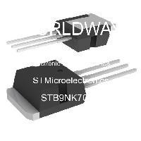 STB9NK70Z-1 - STMicroelectronics