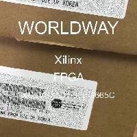 XC5VSX50T-3FFG665C - Xilinx - FPGA(Field-Programmable Gate Array)
