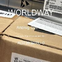 AD7993BRU-0 - Analog Devices Inc - Analog to Digital Converters - ADC