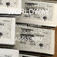 AD5531BRU - Analog Devices Inc - Digital to Analog Converters - DAC