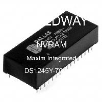 DS1245Y-70IND+ - Maxim Integrated Products