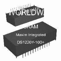 DS1220Y-100+ - Maxim Integrated Products