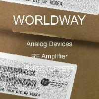 HMC715LP3ETR - Analog Devices Inc - 射频放大器