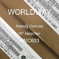 HMC633 - Analog Devices Inc - 射频放大器