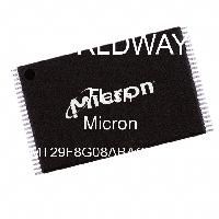 MT29F8G08ABACAWP:C - Micron Technology Inc
