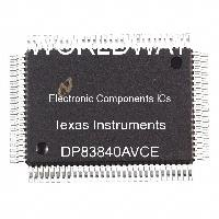 DP83840AVCE - Texas Instruments