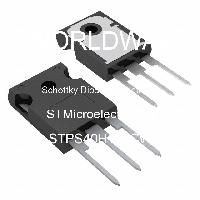 STPS40H100CW - STMicroelectronics