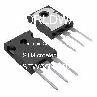 STW55NM60N - STMicroelectronics