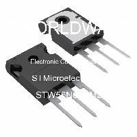 STW56N60DM2 - STMicroelectronics
