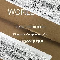 TAS3004PFBR - Texas Instruments - Composants électroniques