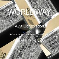 06035C272KAJ2A - AVX Corporation - 積層セラミックコンデンサMLCC-SMD / SMT