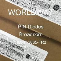 HMPP-3865-TR2 - Broadcom Limited - PIN Diodes