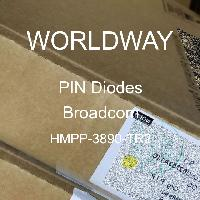 HMPP-3890-TR2 - Broadcom Limited - PIN Diodes
