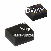 HMPP-3892-BLK - Broadcom Limited - PIN-Dioden