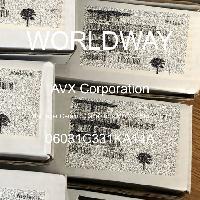 06031C331KA14A - AVX Corporation - Mehrschichtkeramikkondensatoren MLCC - SMD /