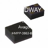 HMPP-3862-BLK - Broadcom Limited - Diodi PIN