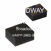 HMPP-3865-BLK - Broadcom Limited - PIN Diodes