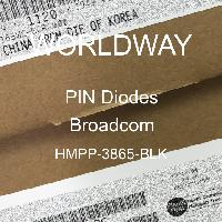 HMPP-3865-BLK - Broadcom Limited - PIN Diodes
