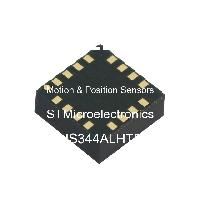 LIS344ALHTR - STMicroelectronics