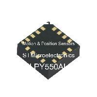 LPY550AL - STMicroelectronics