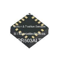 LPR503ALTR - STMicroelectronics