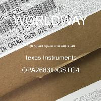 OPA2683IDGSTG4