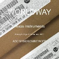 ADC161S626CIMME/NOPB - Texas Instruments - Bộ chuyển đổi tương tự sang số - ADC