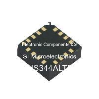 LIS344ALTR - STMicroelectronics