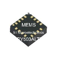 LPY503ALTR - STMicroelectronics