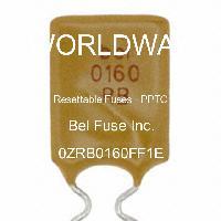 0ZRB0160FF1E - Bel Fuse - Fusibili ripristinabili - PPTC