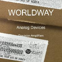ADA4004-4ARZ-RL - Analog Devices Inc - 高精度アンプ