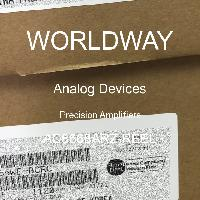 AD8668ARZ-REEL - Analog Devices Inc - Precision Amplifiers