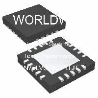 SN75LVCP601RTJT - Texas Instruments