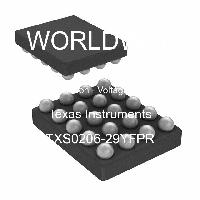TXS0206-29YFPR - Texas Instruments - Translation - Voltage Levels