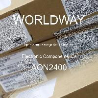 AON2400 - Alpha & Omega Semiconductor - 電子部品IC