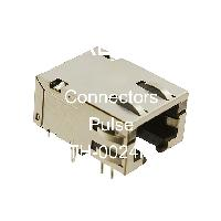 JTH-0024NL - Pulse Electronics Corporation - Conectores