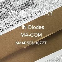 MA4P506-1072T - MACOM - PIN Diodes