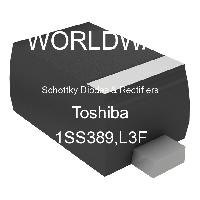 1SS389,L3F - Toshiba America Electronic Components - Schottky Dioden & Gleichrichter