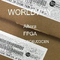 5CSXFC6C6U23C6N - Intel - FPGA(Field-Programmable Gate Array)