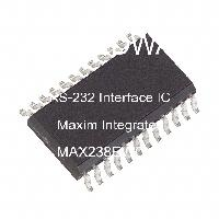 MAX238EWG+T - Maxim Integrated Products