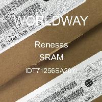 IDT71256SA20YI - Renesas Electronics Corporation - SRAM