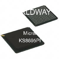 KS8695PI - Microchip Technology Inc