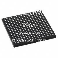 LFXP2-5E-5FTN256I - Lattice Semiconductor Corporation