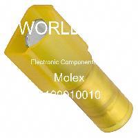 0190010010 - Molex - Electronic Components ICs