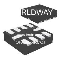 OPA2835IRMCT - Texas Instruments - High Speed Operational Amplifiers