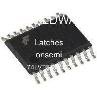 74LVT373MTC - ON Semiconductor